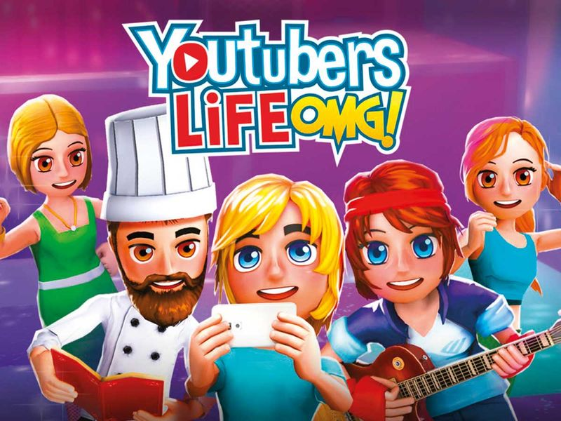 190609 youtube life