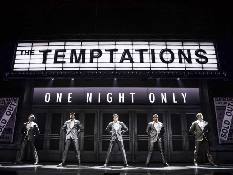 190619 the temptations