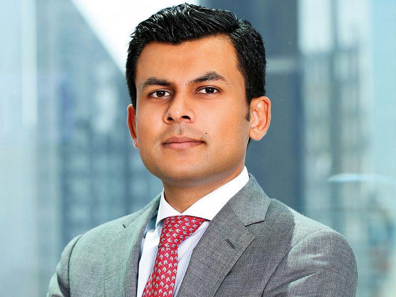 Abhishek Sharma, CEO of Foundation Holdings