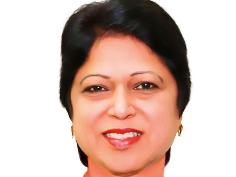 Rafia Zafar Ali