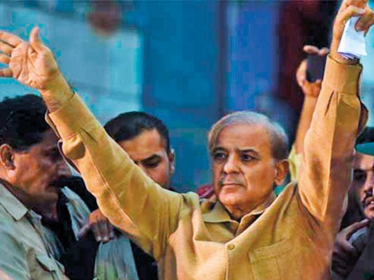 Pakistan: Lahore High Court's split order delays Sharif's last minute release