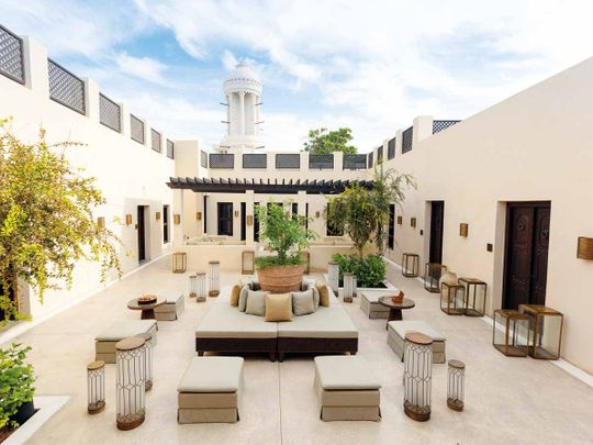 Visit these heritage homes of the UAE now converted to hotels and museums