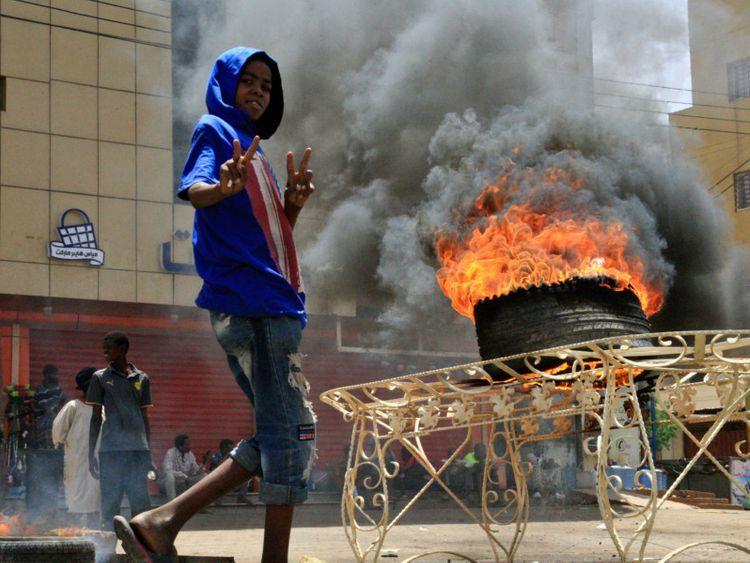 sudan protest-1560068511197