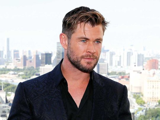 190610 Chris Hemsworth