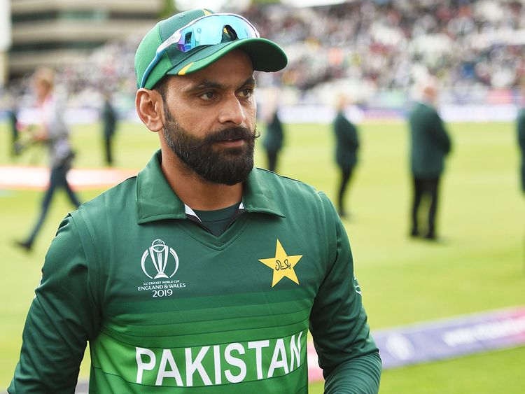Pakistan cricket board slams Hafeez for questioning Sharjeel's ...