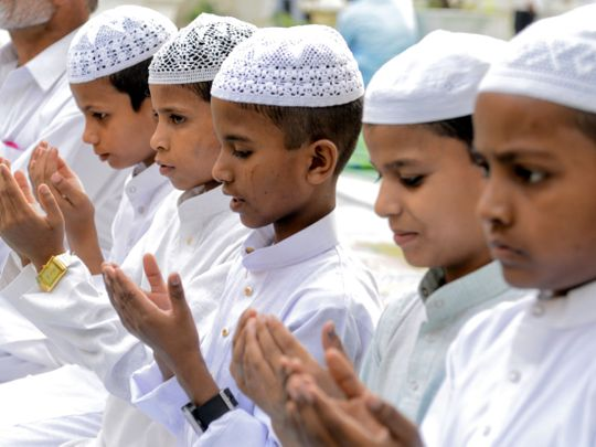 RDS_190611 Readers_The importance of preserving family values during Eid1-1560171663960
