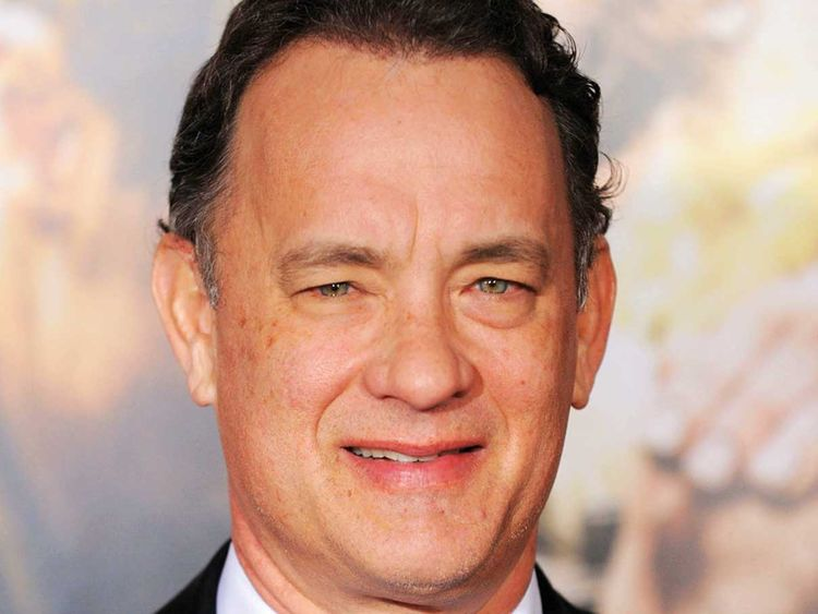 190611 tom hanks