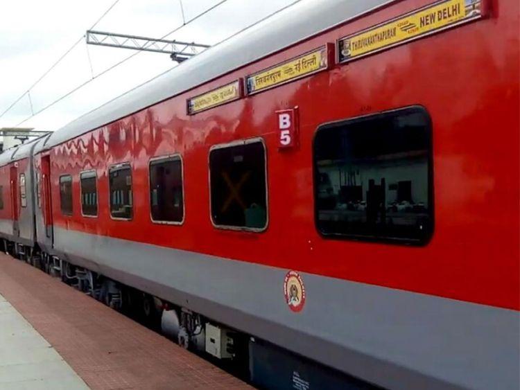 Four Kerala Express passengers die due to heat in Jhansi
