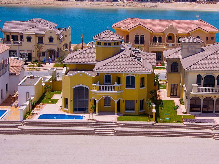 Luxury homes in Dubai are still a bargain