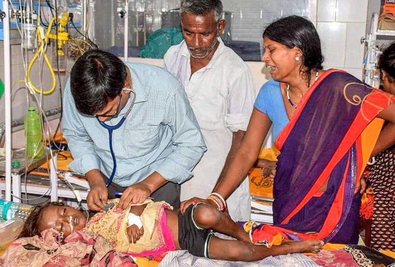 Acute Encephalitis Syndrome Bihar