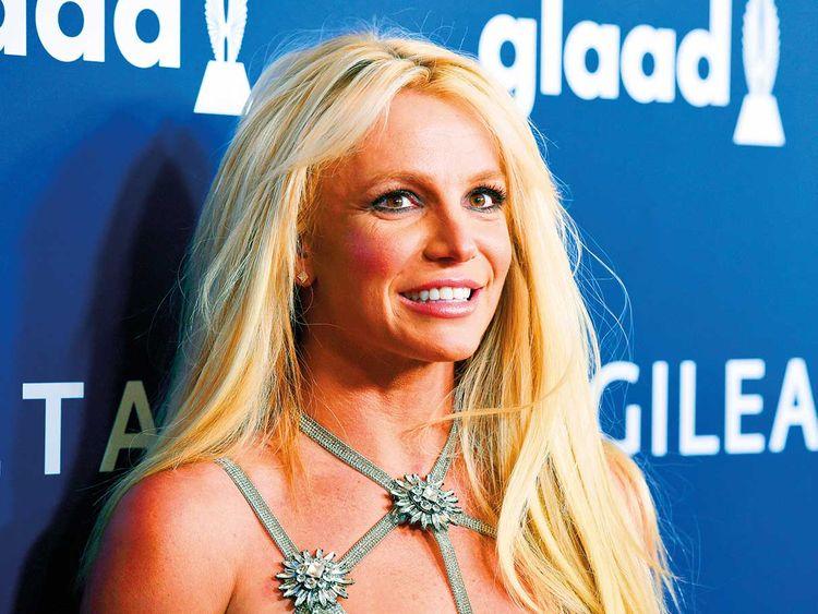 190613 Britney Spears