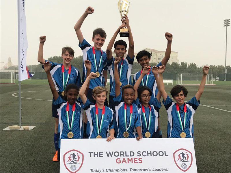 GEMS-Metropole-Dubai-School-4