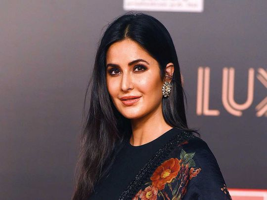 Katrina Kaif on handling criticism about her Bollywood films | Bollywood – Gulf News