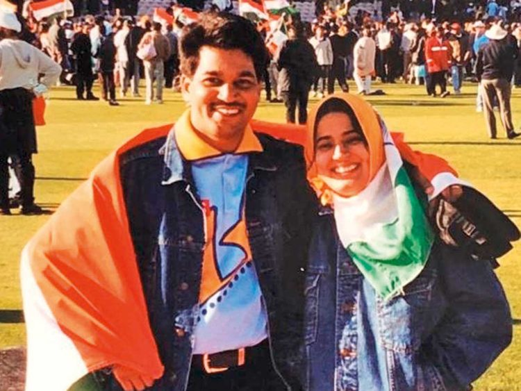 Cricket World Cup 2019: Dubai resident ready to relive Pakistan v