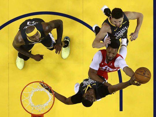 NBA Raptors