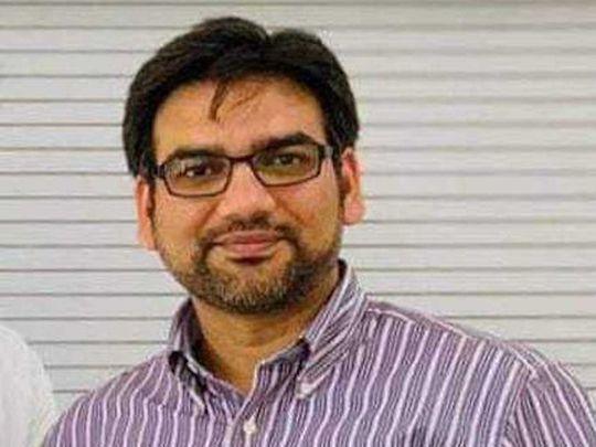 Dr Haroon Mahmood-01