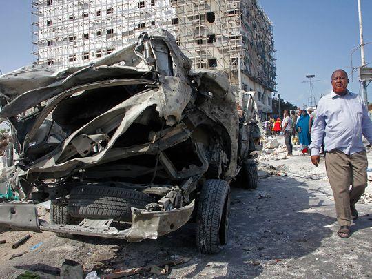 Mogadishu, Somalia blast 190615