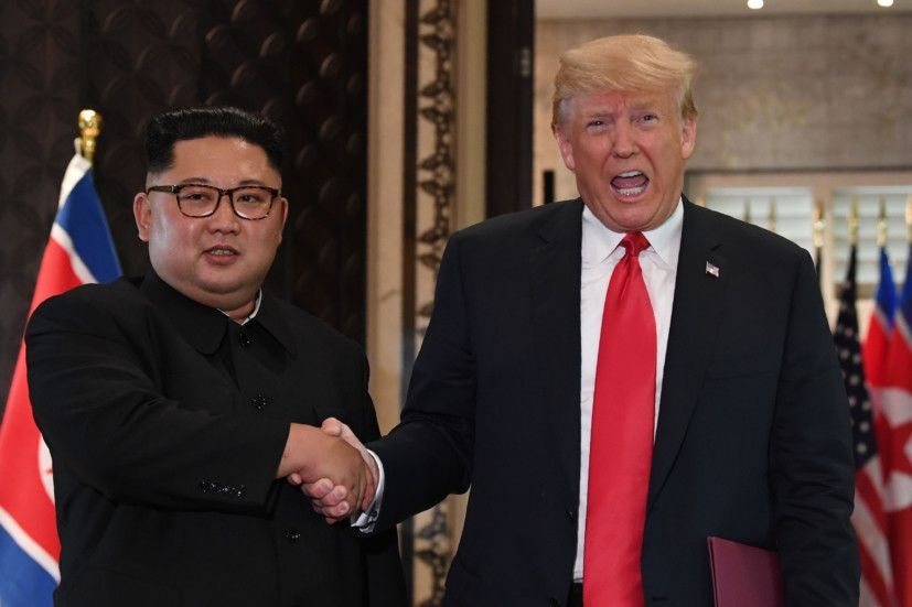 Trump-Kim diplomacy is on life support now | Op-eds – Gulf News