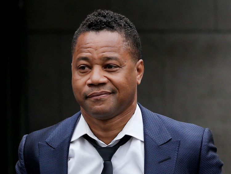 2019-06-13T202517Z_201290558_RC1F4DC12D30_RTRMADP_3_PEOPLE-CUBA-GOODING-JR-(Read-Only)