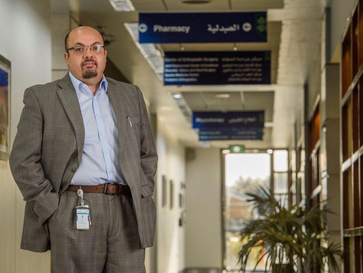 NAT 190528 Dr Tarek Dufan AKK-4-1560678942837