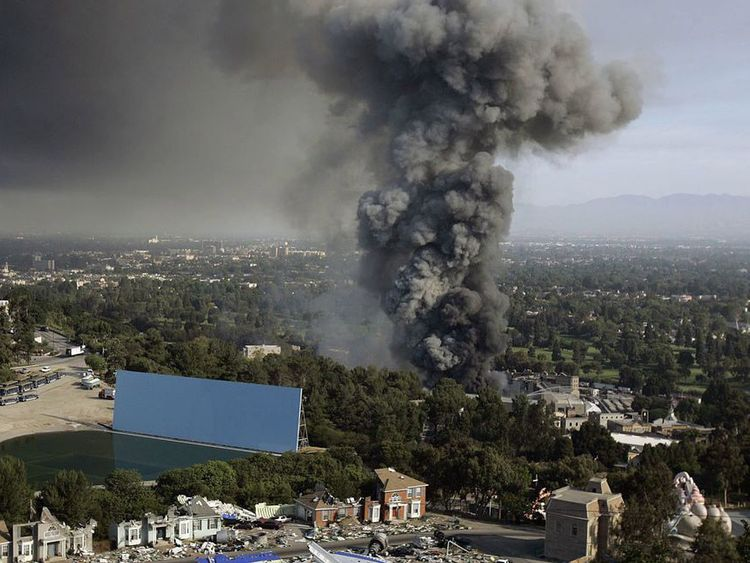 TAB 190616 Universal Studios Hollywood FIRE-1560670666056