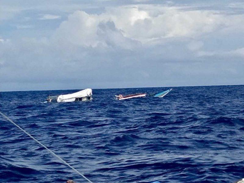 The Filipino fishing boat F/B Gem-Ver1