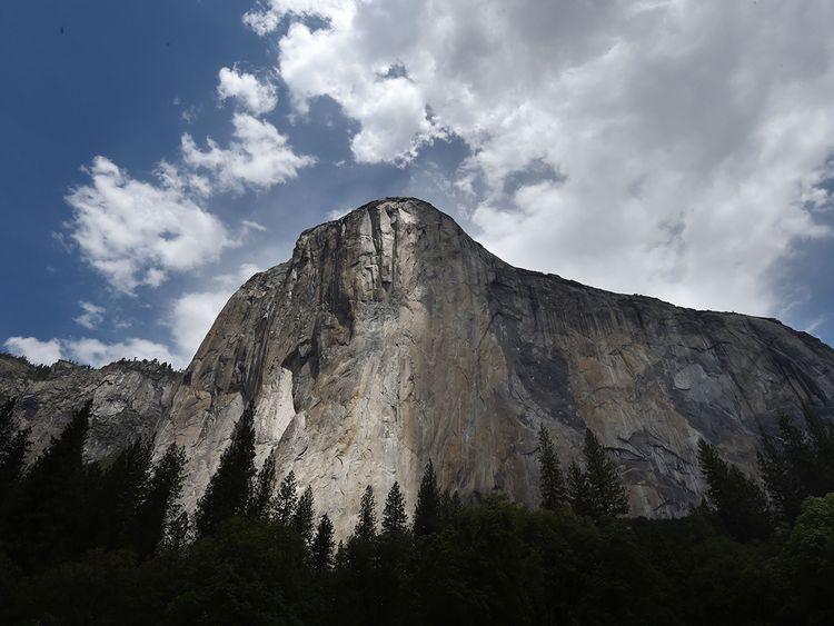 190619 Yosemite