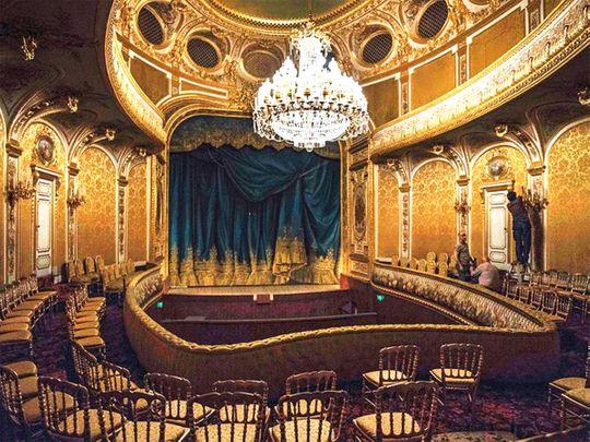 190619 imperial theatre