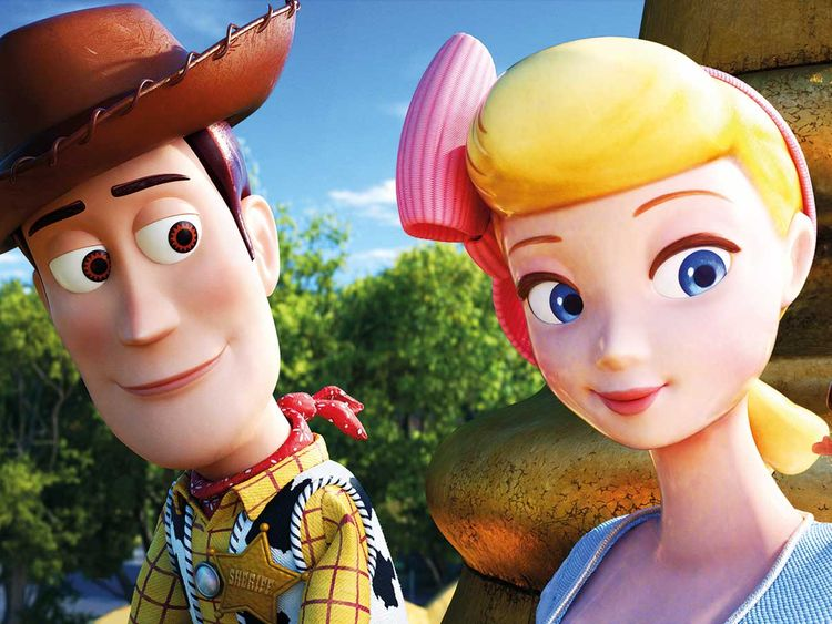 190619 toy story 4