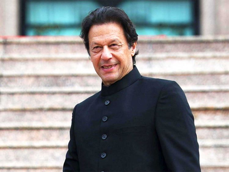 Imran Khan cannot be blamed for Pakistan's current agony