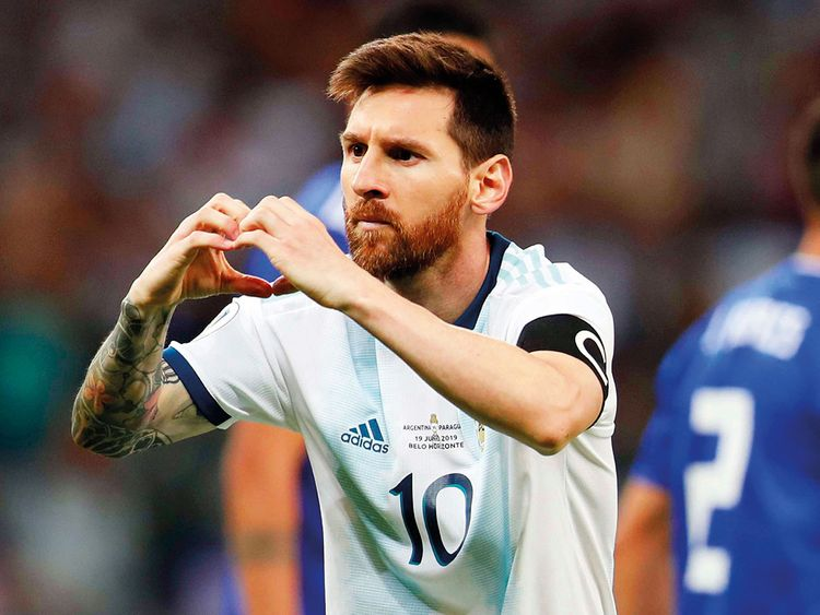 Lionel Messi Isn't The Best Barcelona Player In History ...  |Lionel Messi