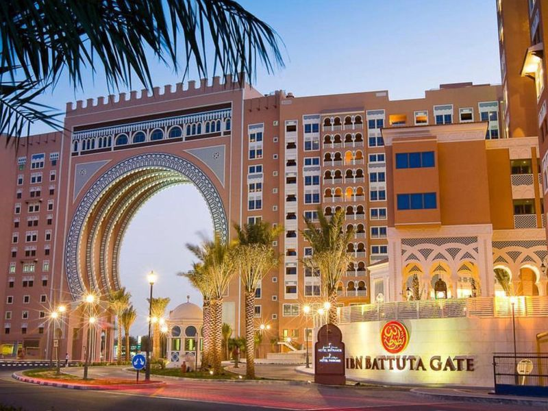 India-Rising-Yogi-Group-IBN-Batuta-Hotel-Gate-for-web