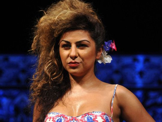 RDS_190620 Rapper Hard Kaur charged with sedition-1561025268568