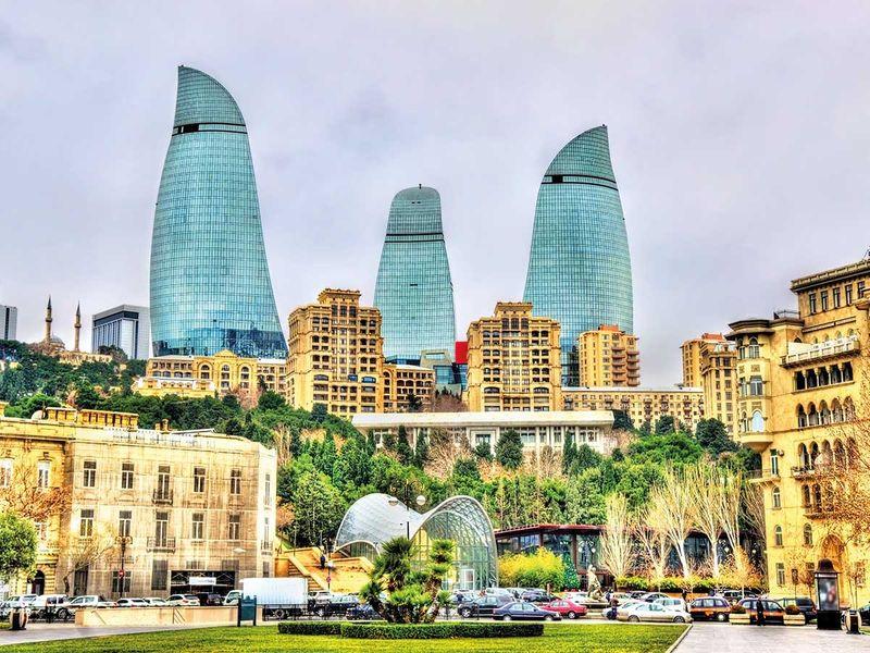 190621 Baku Azerbaijan