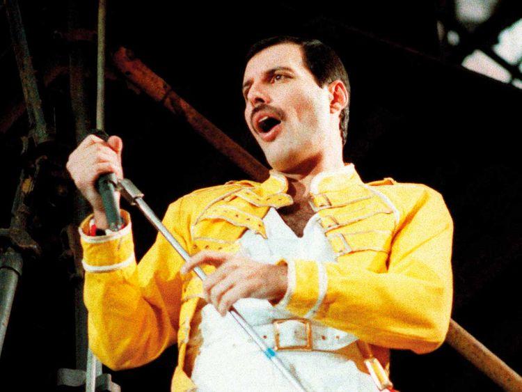 190621 Freddie Mercury
