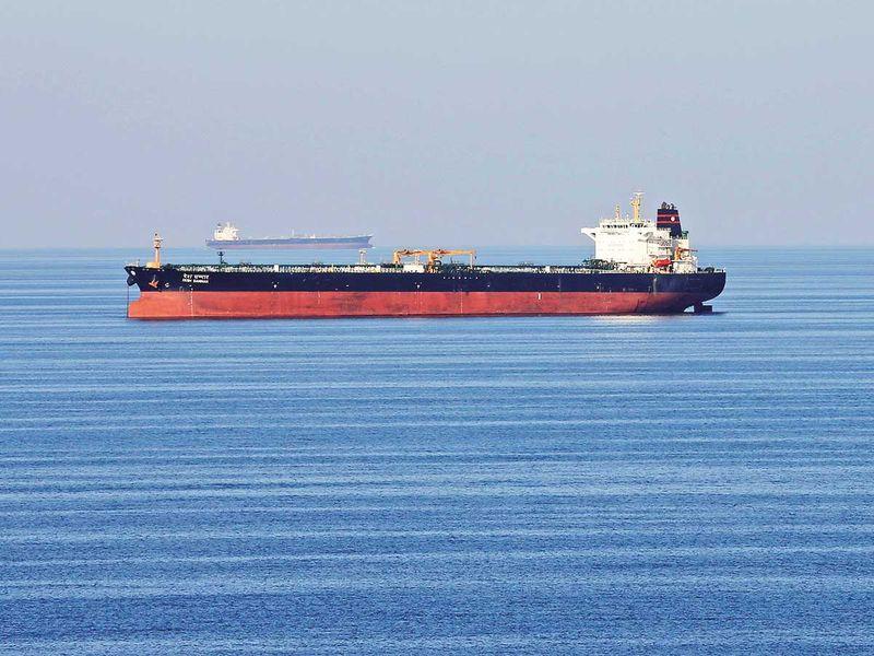 190621 oil tanker