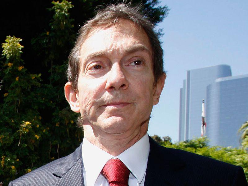 Lawyer John Branca