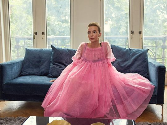 Fashion truths to learn from 'Killing Eve'