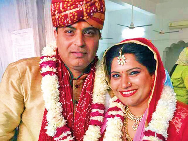 UAE: Marriages made in the virtual world | Family – Gulf News
