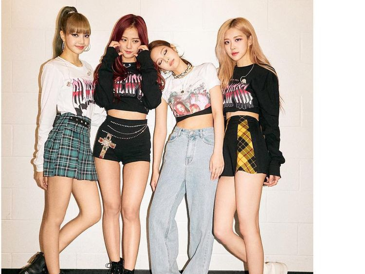 K-Pop Corner: BlackPink, Exo, BTS nominated for Teen Choice