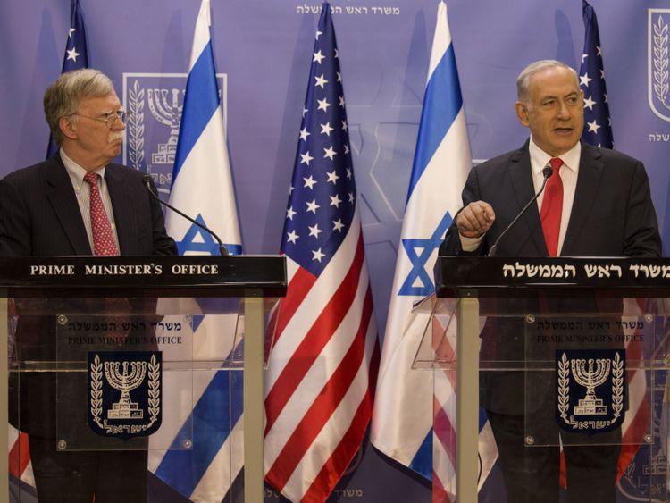 Bolton Netanyahu-1561293476682