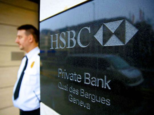 Europe operations to feel brunt of HSBC cuts