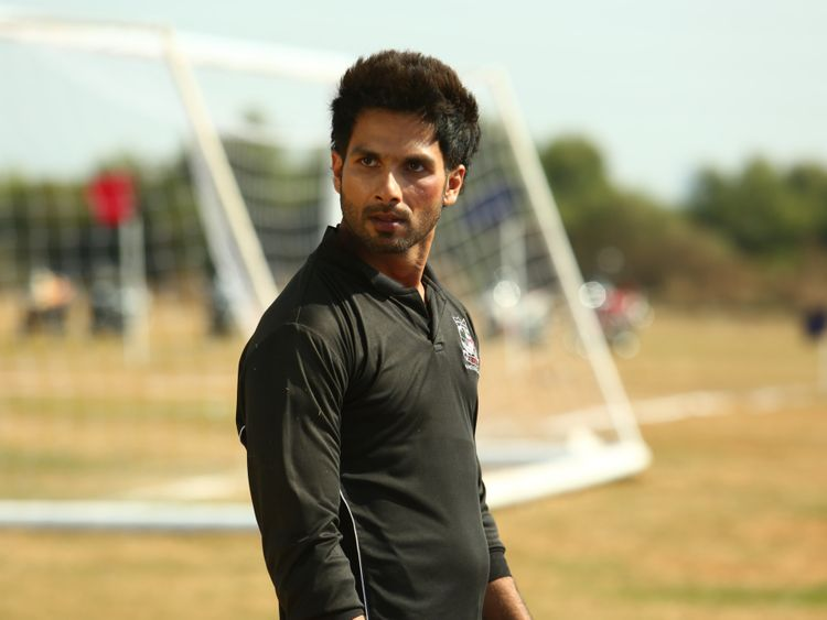 TAB 190623 Shahid Kapoor in and as Kabir Singh2-1561274140900