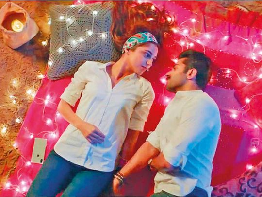 'Parey Hut Love' trailer rounds up an all-star cast
