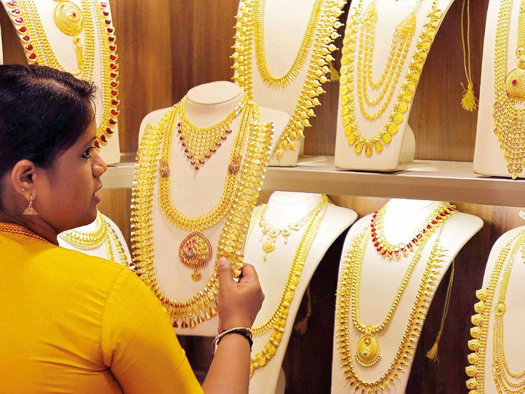 For UAE gold trade, India's duty hike is a blessing