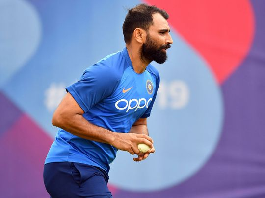 Cricket World Cup 2019: Mohammad Shami's seam position best, Chetan Sharma says