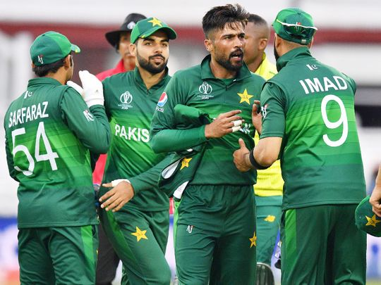 'Alive and kicking' — Pakistan eye unlikely World Cup survival