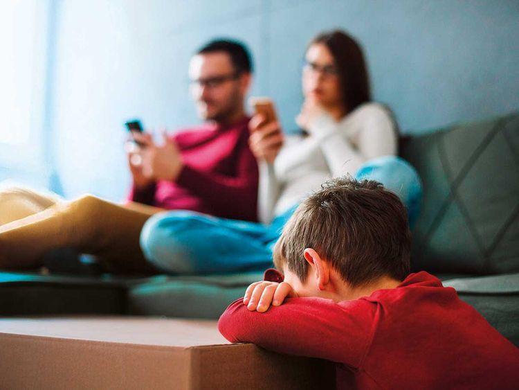 Lapses in parental vigilance raise serious concerns | Uae