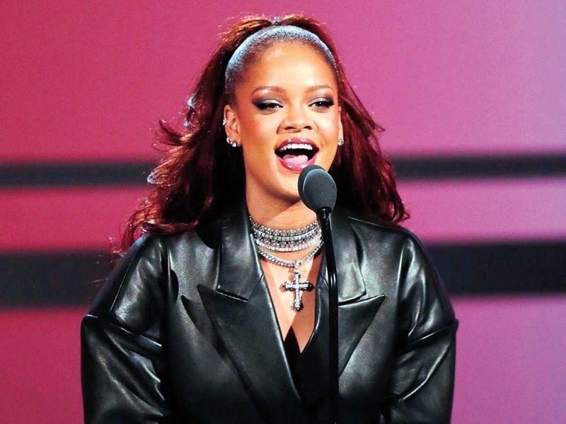 190625 Rihanna