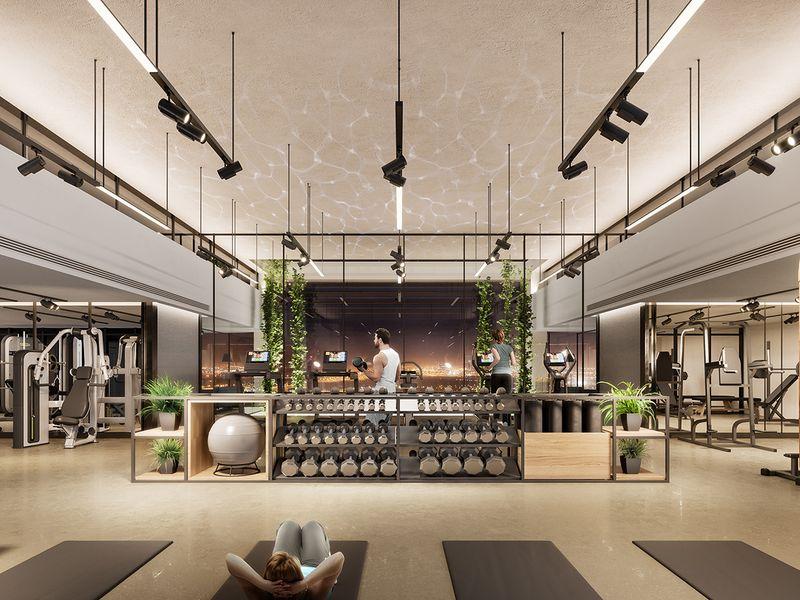 Ellington-Properties-Wilton-Park-Residences-Gym